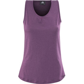 Mountain Equipment Equinox - Haut sans manches Femme - violet